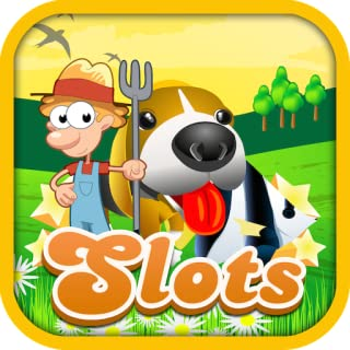Slot Machines - Lucky Cute Pets Shop Casino Fun Games Free for Android & Kindle Fire