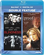 Blindness/ Proof - Double Feature