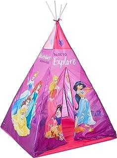 Tenda Índio Princesas Mimo Style Rosa
