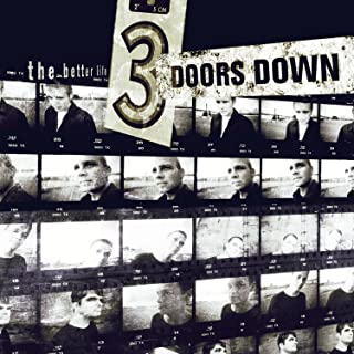 Best time of my life album 3 doors down Reviews