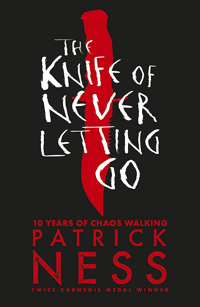 カタログ包囲アレルギーThe Knife of Never Letting Go (Chaos Walking Book 1) (English Edition)