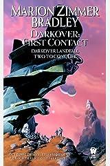 Darkover: First Contact: (Darkover Omnibus #6) Kindle Edition