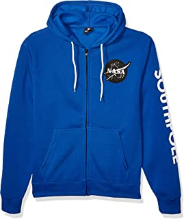 the collection royal hoodie