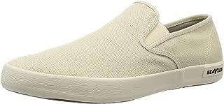 SeaVees Men's Baja Slip On Casual Sneaker