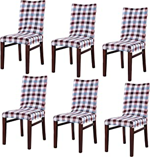 Best buffalo check chair cover Reviews