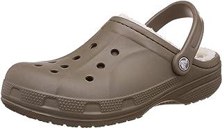 Crocs Unisex Ralen Lined Clog Black