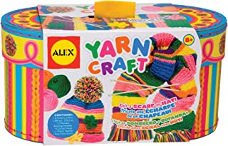 Alex Yarn Craft - PK3-128N