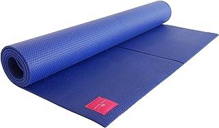 SHANTI NATION - Shanti Mat XXL - estera para yoga extra grande - 200*100*0.6 cm - amistosa con el ambiente - marcación de alineación