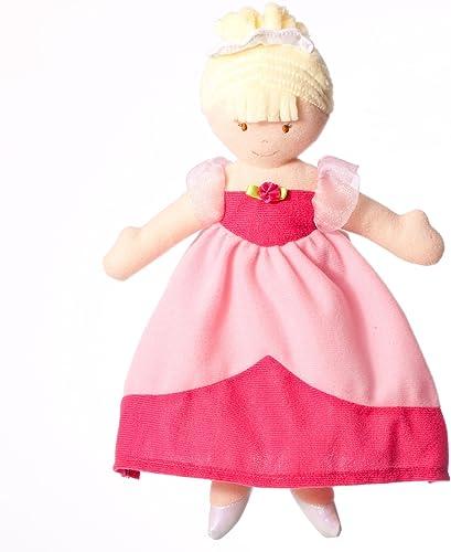 North American Bear Company Cinderella Finger Puppet