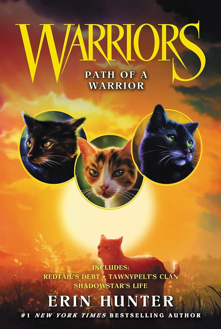 お金ゴム暗記する連結するWarriors: Path of a Warrior (Warriors Novella Book 5) (English Edition)