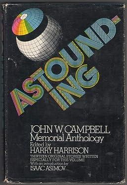 Astounding [First Edition]