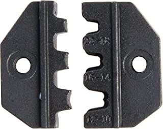 Greenlee Communications 2033 CrimpALL 1300/8000 Series Die For Open Barrel Non-Insulated Terminals