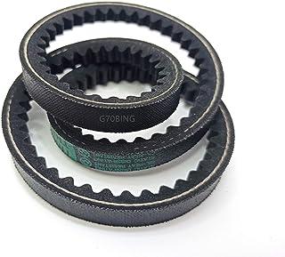 Generic Brands Drive Belt fits Toro 37-9080 421 521 3521 Power Throw SnowThrowers