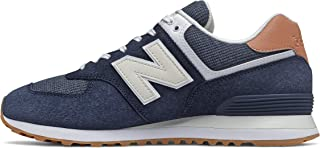 New Balance Men's Iconic 574 V2 Trainers