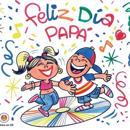 Tarjeta de Felicitación Día de los Padres by Varios Artistas ...