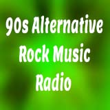 90s Alternative Rock Music Radio