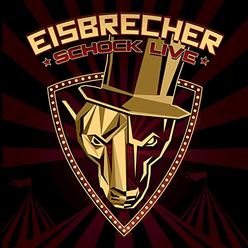 Schock live (im circus krone) by eisbrecher on amazon music.