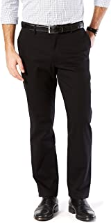 dockers signature on the go straight fit pants