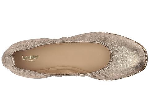 Botkier Ballet Maçon Leatherpyritesand Noirnoir Fiable RqdSd