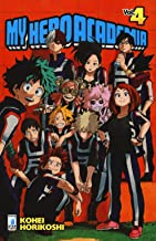 Permalink to My Hero Academia: 4 PDF