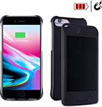 Best solar powered battery case Reviews
