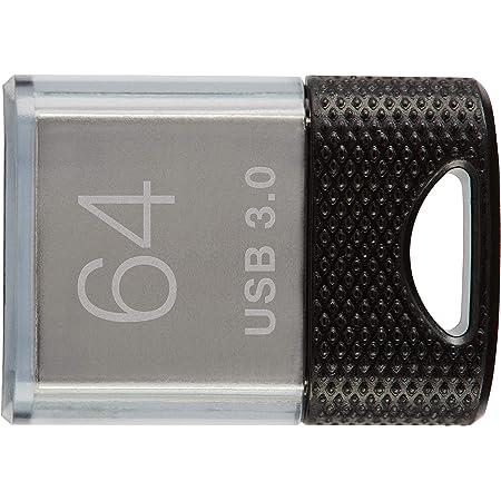 PNY 64GB Elite-X Fit USB 3.1 Flash Drive - 200MB/s