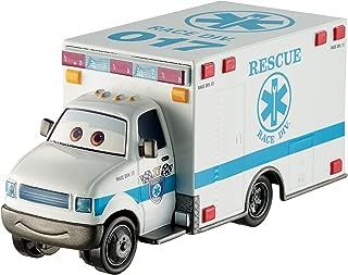 Disney Pixar Cars Morgan Martins Die-cast Vehicle