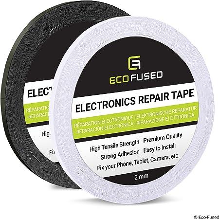 Insulating Acetate Cloth Adhesive Tape for smartphone LCD Screen Repair 33 Yards