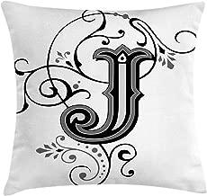 medieval letter j