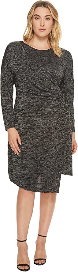 Plus Size Every Occasion Stud Dress