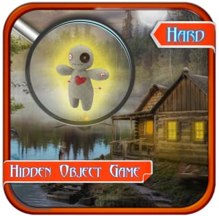 Hidden Objects Game - Ghost Town - In Ghost Town, find 500 new hidden objects in this free hidden object game