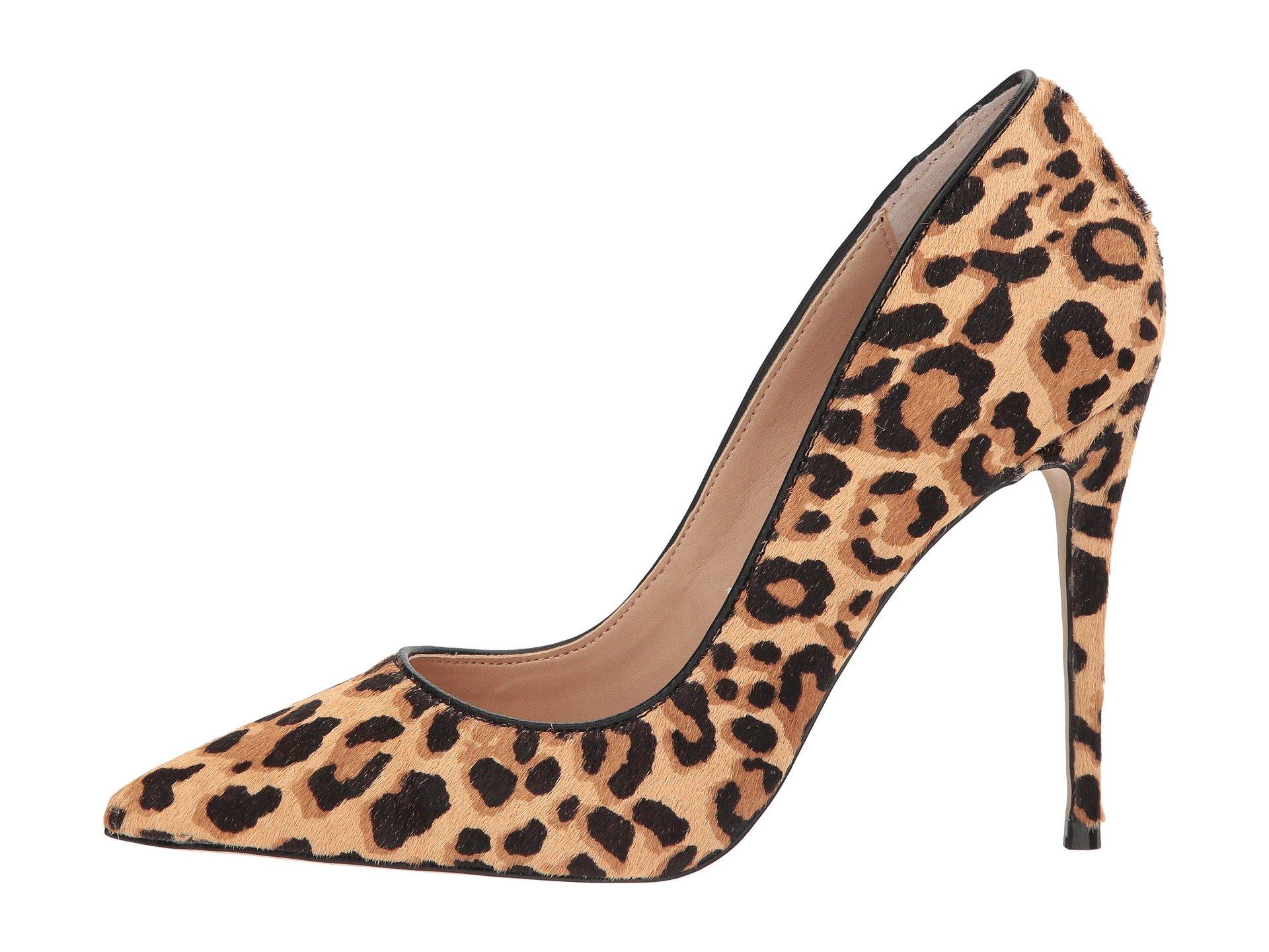 l Leopard Daisie Madden Steve Pump PTx6zEXq