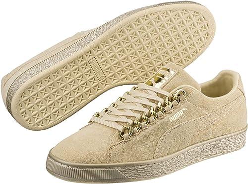 Suede Puma X Chains Classic Turnschuhe 7d0dbvviw62004 Schuhe
