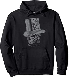 Top Hat Hoodie