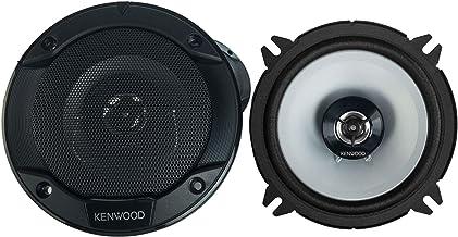 Kenwood KFC-1366S 250 Watt 5.25-Inch Coaxial 2 Way Car Audio Speaker (1 Pair)