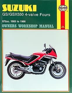 Best 1985 suzuki gs550 Reviews