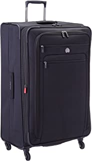 DELSEY Paris Luggage Helium Sky 2.0 Spinner Suitcase