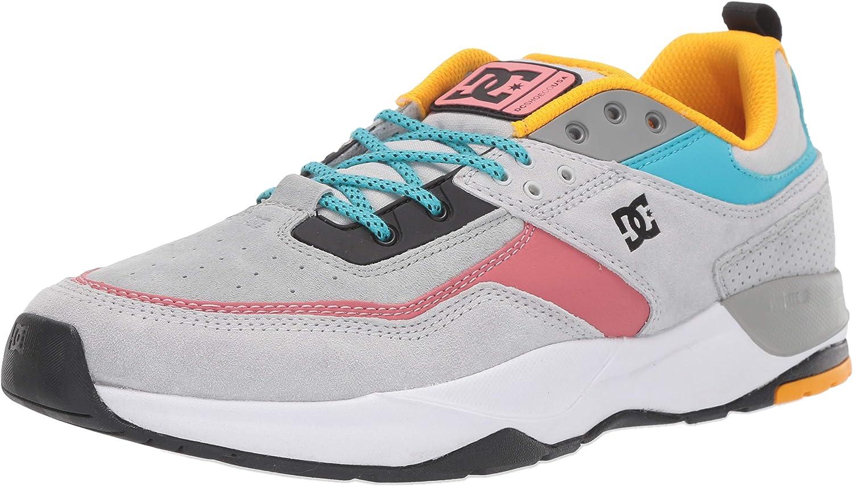 DC Men's E.tribeka Se Popular shop is the lowest price challenge Shoe Skate Max 47% OFF