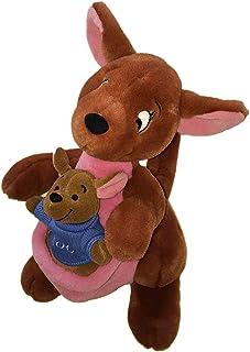 """Winnie the Pooh Kanga and Roo Plush 12"""""""
