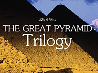 The Great Pyramid Trilogy