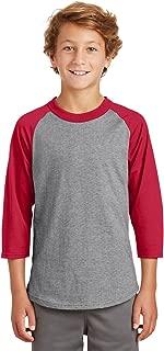 Youth Short Sleeve T Shirt