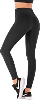 IUGA Yoga Pants for Women 4 Way Stretch Yoga Leggings for Fitness, Yoga, Jogging and Golf Pants