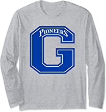 Glenville State College Pioneers NCAA Long Sleeve PPGSC10