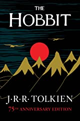 The Hobbit: Or There and Back Again (Lord of the Rings) Kindle Edition