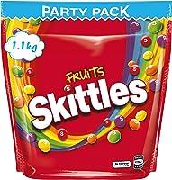 Skittles Fruits Bulk, 1.1 kg