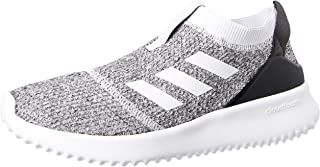adidas WoMen's Ultimafusion Shoes, Footwear White/Footwear White/Core Black, 8.5 US (8.5 AU)