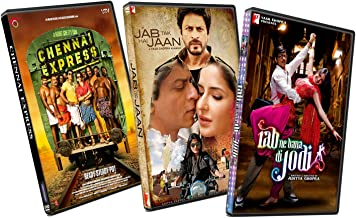 Best chennai express movie english subtitles Reviews