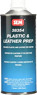SEM 38354 Plastic Prep - 1 Quart