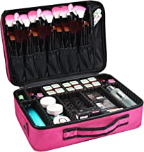Amazon.es: maleta maquillaje profesional