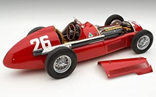 Exoto 1951 Alfa Romeo Alfetta 159M / Sixth - Spanish Grand Prix
